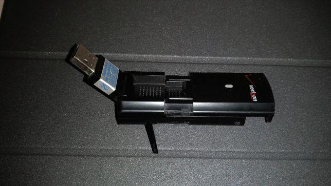 3G-модем Pantech UMW190
