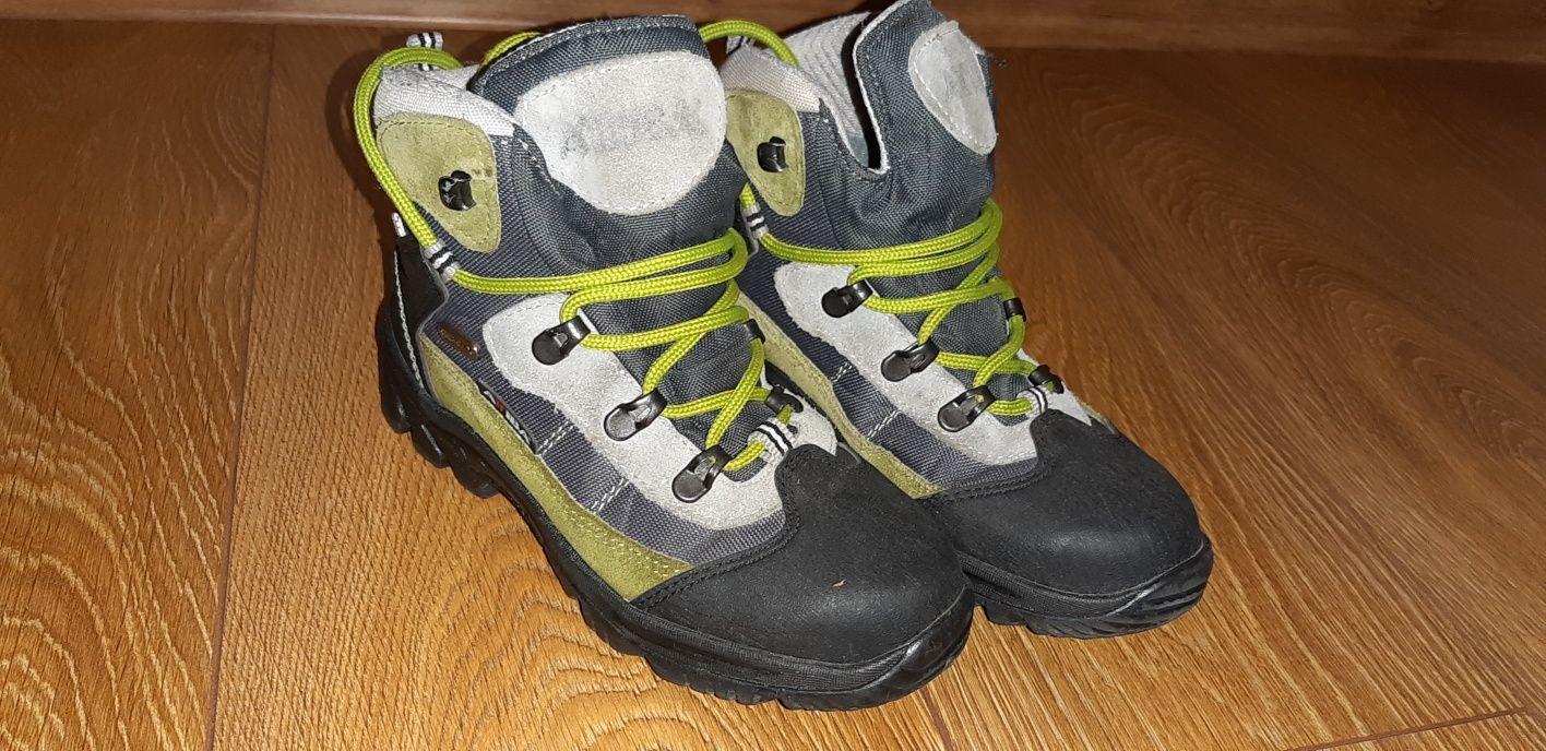 Buty trekkingowe ATIBA roz. 33