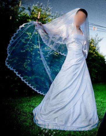 Suknia ślubna Orea Sposa rozm. 36