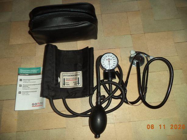 Тонометр Гамма механический для измерения давления