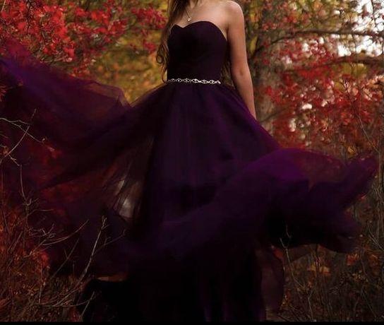 Выпускное платье !!!