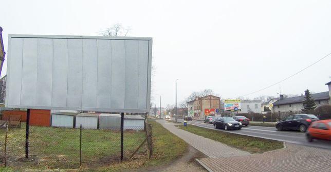 Billboard tablica reklamowa bilbord do wynajęcia INOWROCŁAW reklama