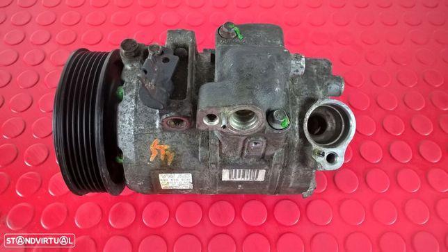 Compressor AC - 6Q0820808E [VW Polo 9N]