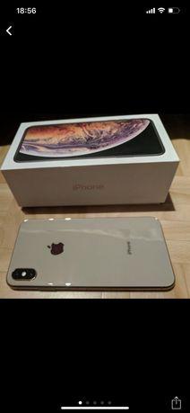 iPhone XS Max Gold 256Gb 2 sim