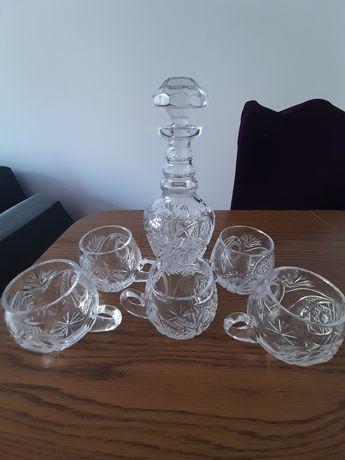 Kryształ z czasów Prl