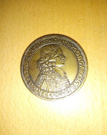 Medal pamiątkowy Niemieckiego Związku Sportowego