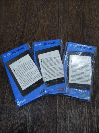 Электронная книга Amazon Kindle Paperwhite 10th Gen. 8GB