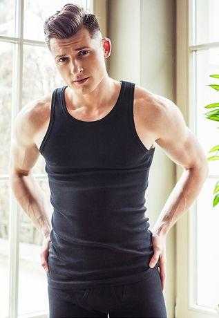 Качественное мужское нательное белье: майки, футболки, кальсоны