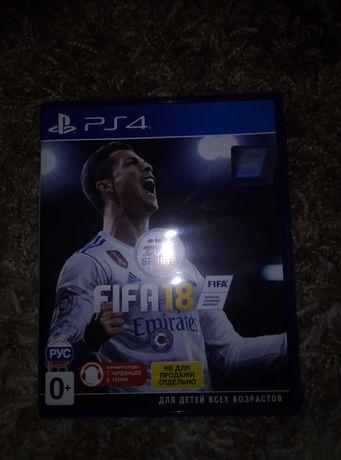 Игра для PlayStation 4