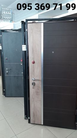 Двери для квартиры и частного  дома от 5000