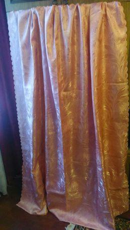 Шторы  штора портьера гардина тюль занавеска в зал или спальню