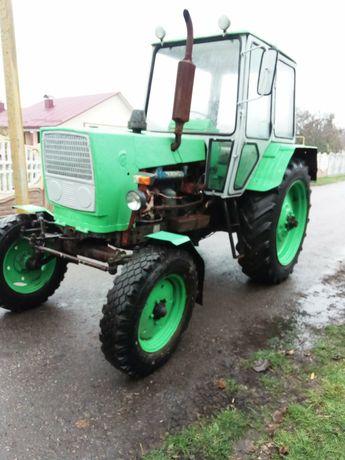 Трактор ЮМЗ 6. Отличное состояние!