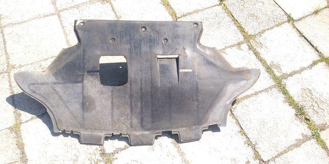 Osłona silnika Audi 80 B3, B4