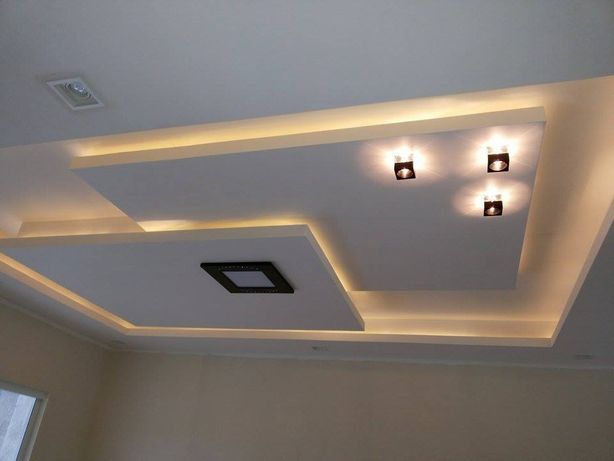 Reparação, Remodelação e Acabamento de interiores