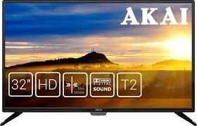 Телевізор AKAI 32HD19T2 3199грн