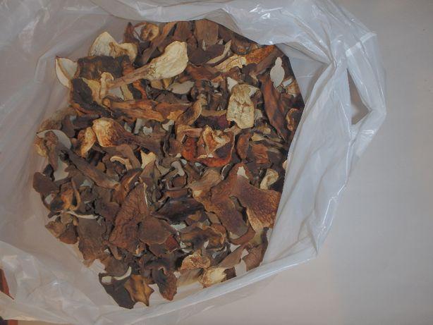 Prawdziwki borowiki grzyby suszone prawdziwek borowik