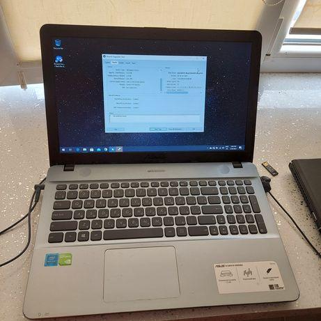 Ноутбук ASUS F541S срочно хочу продать