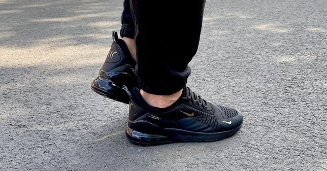 Buty Nike Air Max 270 Męskie Nowe Rozm 40,41,42,43,44 PROMOCJA