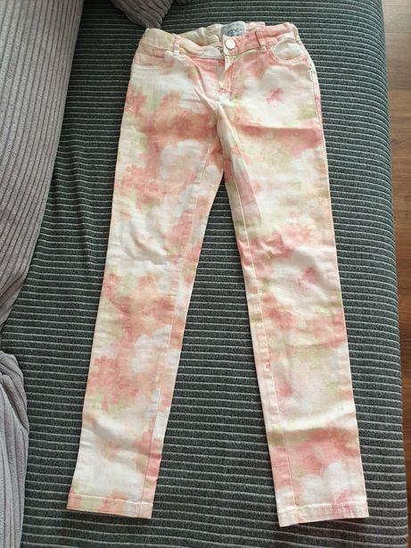 Spodnie MAYORAL rozm. 128 cm