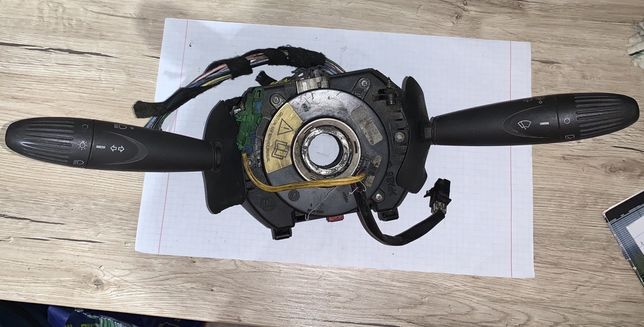 Рульовий перемикач Fiat Doblo (рульовой переключатель)