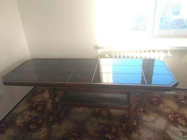Stół, ława rozkładana