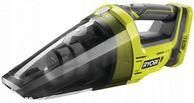 RYOBI ODKURZACZ akumulatorowy R18HV-0 ONE+ 18V