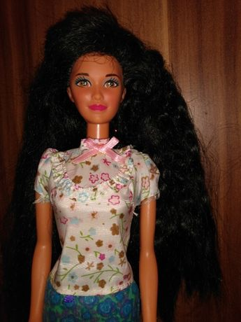 Lalka Barbie z kolekcji