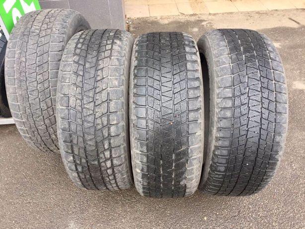 Зимняя резина Bridgestone Blizzak 245/55 R19