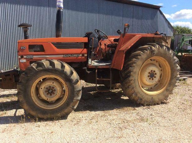 Tractor- Same Explorer 90DT(V/Peças)