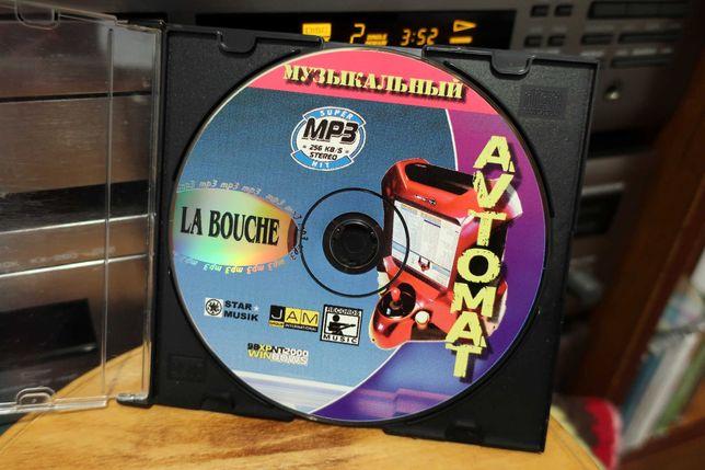 Новый диск с коллекции! - Eurodance - La Bouche - CD из 90-х!
