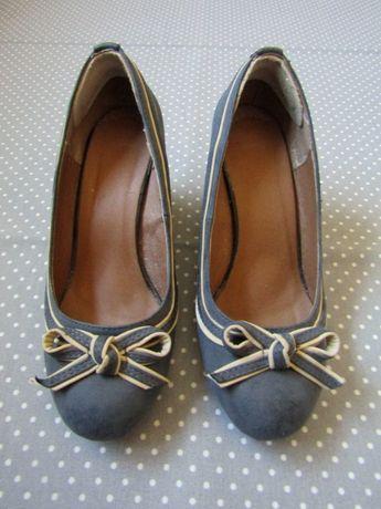 Sapatos Foreva nr.38
