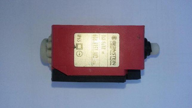 Przełącznik krańcowy Bernstein AG TI2-SU1Z W