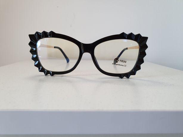Oprawki Dolce & Gabbana wzór- okulary korekcyjne