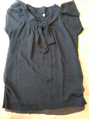 Bluzka czarną Only L