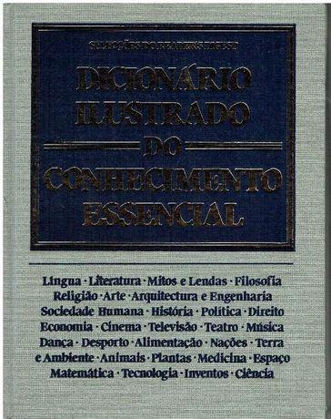 Dicionario Ilustrado Conhecimento Essencial das Selecções do Readers d