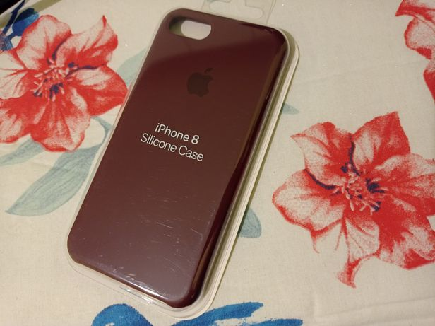 Чохол,скло Apple iPhone7/8/SE 2020