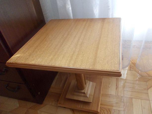 Stół kawowy 45cm x 45 cm x wys. 46 cm