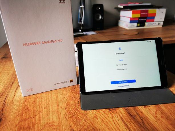 "Huawei MediaPad M5 8,4"" wifi 32 GB (SHT-W09)"