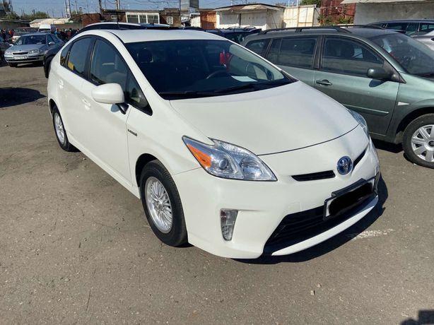 Toyota prius идеал