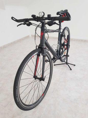 Bicicleta specialized sirios comp