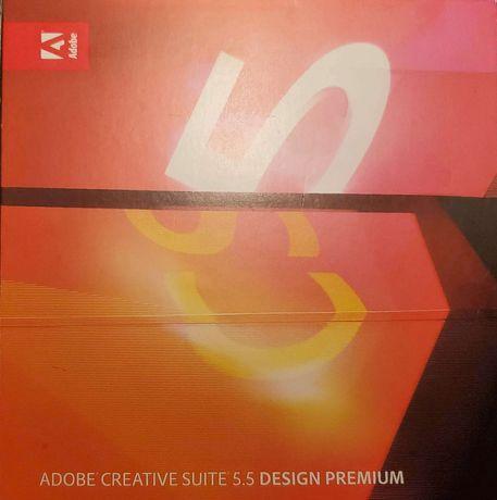 Adobe Creative Suite CS 5.5 Design Premium