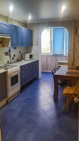 2-комнатная квартира, Соляные, капитальный ремонт!