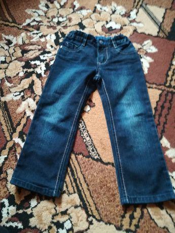 Spodnie 104