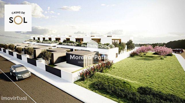 Moradia T4 + 1 | Lote 5 | Casas de Sol