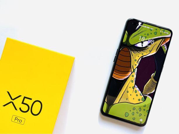 Realme X50 Pro - 8/128Gb - Moss Green