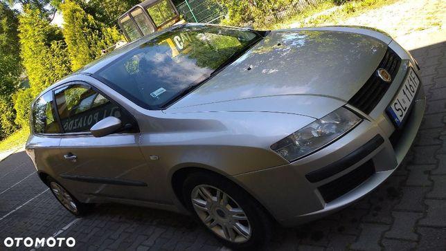 Fiat Stilo ROCZNIK 2004 , Klima , Ładnie Utrzymany , Polecam ..