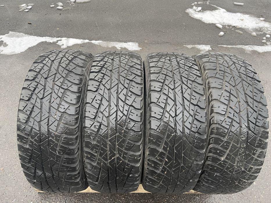 Шини 285/60 R18 Kumho , резина , колеса , покришки Хмельницкий - изображение 1