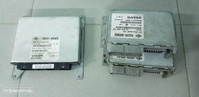 Centralina control suspensão Volvo 3118073 / 9955052 / 0504004105