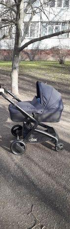 Коляска детская CBX Bimisi Pure (Blue) 2в1