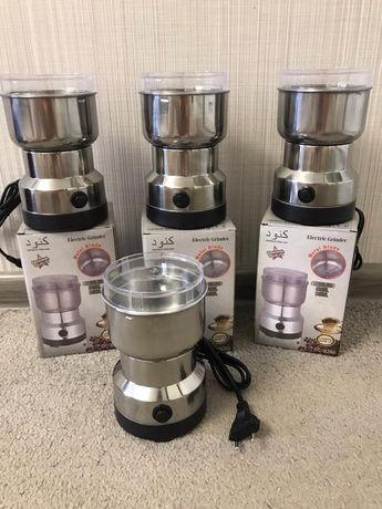 Кофемолка Новая електрическая Domotec Nima